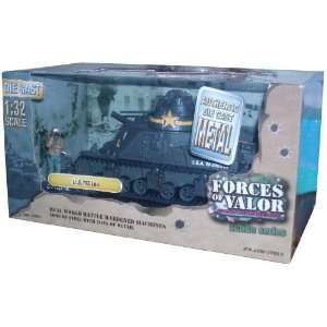 Forces of Valor 132 Scale Die Cast Military Combat Real World Battle