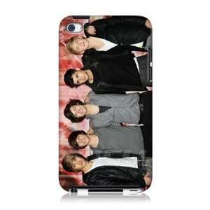 Ecell   ONE DIRECTION 1D BACK CASE COVER FOR APPLE iPOD
