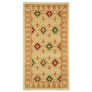 Safavieh Rugs Porcello Collection PRL2709A 3 Assorted 27 x 5 Small