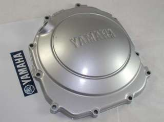 YAMAHA PARTS YX600R YZ600R YZF600 YZF600R ENGINE CLUTCH CASE COVER NOS