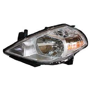 TYC 20 6838 00 Nissan Versa Driver Side Headlight Assembly