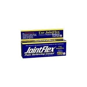 Jointflex Pain Relieving Cream Size 4 OZ Health