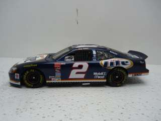action 2001 taurus miller lite rusty wallace