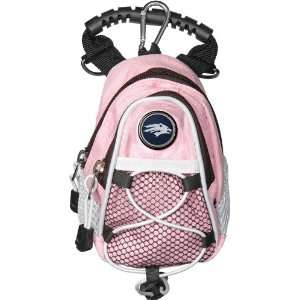 Nevada Wolf Pack NCAA Pink Mini Day Back Pack  Sports