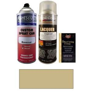 Metallic Spray Can Paint Kit for 1993 Ford Heavy Duty Truck (DM/M6694