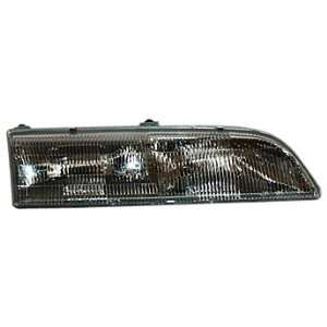 TYC 20 1838 00 Ford Thunderbird Passenger Side Headlight