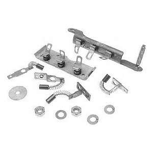 Borg Warner AK100 Alternator Repair Kit Automotive
