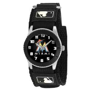 Miami Marlins Youth Black Watch