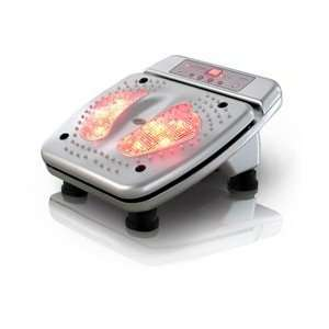 Infrared Vibration Foot Massager RT 2050 Health
