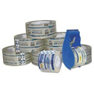 United States Postal Service  Packaging Tape Bonus Pack
