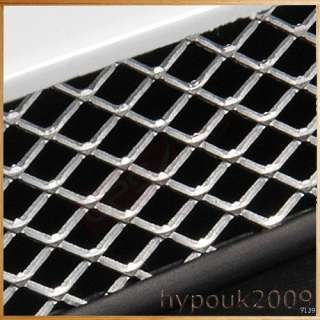High Quality Universal White Air Flow ★ ★ ★ ★ Alloy Mesh Hood