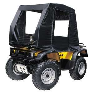 Classic Accessories ATV Cabin (Black, Fits 4 Wheel ATVs