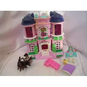 Fisher Price Sweet Streets Townhouse Toy