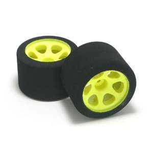 Truck Tire, Rear, Green Toys & Games