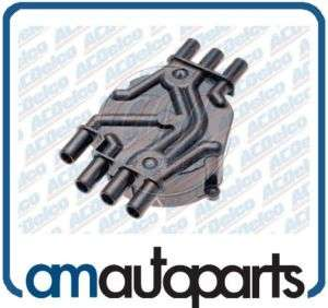Chevy GMC Isuzu Pickup Truck Olds Distributor Cap V6 4.3L NEW AC Delco