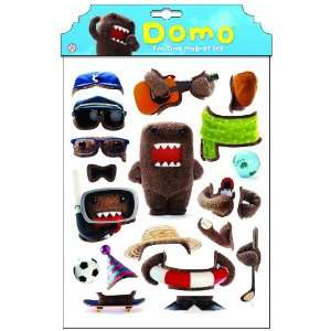 Dark Horse Deluxe Domo Fun Time Magnet Set Toys & Games
