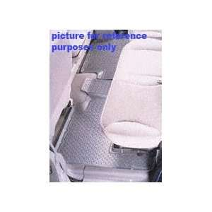97 02 FORD EXPEDITION REAR CARGO LINER SUV, Second Seat, Black. Please