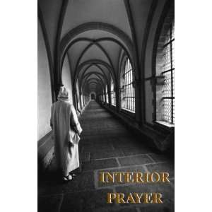 Interior Prayer [Paperback] A Carthusian Books