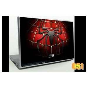 SPIDERMAN LAPTOP SKINS PROTECTIVE ART DECAL STICKER 4