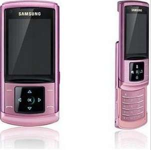 NEW SAMSUNG U900 SOUL 5MP UNLOCKED GSM 3G CELL PHONE BL