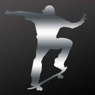 Vinyl Decal Sticker Skateboard Sk8 Extreme sports KR2X2