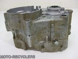 04 KX85 KX 85 100 KX100 engine cases crankcases 8