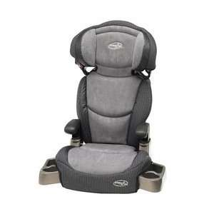 Evenflo Big Kid Confidence Booster Seat   Blacksmith Baby