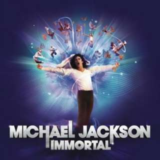 Immortal [+Digital Booklet] Michael Jackson
