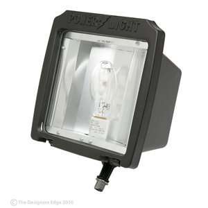 Designers Edge L1811HPS Heavy Duty Floodlight Commercial