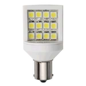 Lumen Weather Resistant LED Bulb with Rotating Head.