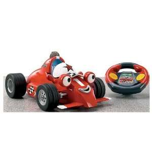 Car R/C Talking Remote Control Vehicle w/Engine Sounds Toys & Games