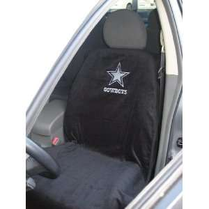 NFL Dallas Cowboys Seat Armour Car Seat Towel Everything