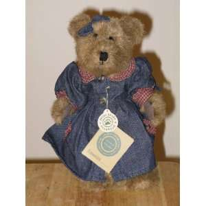 Boyds Bears & Friends   Emmy Lou   J. B. Bean and Associates Style
