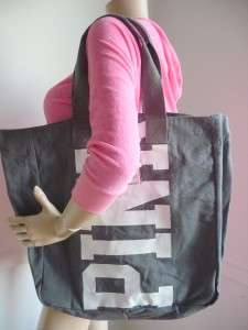 NWT Rate Cute Victorias Secret LOVE PINK Tote Bag