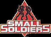 Small Soldiers Tub Vehicle Australian Fast Food Toy