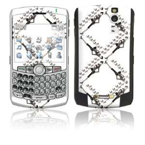 Lattice Loving Design Protective Skin Decal Sticker for