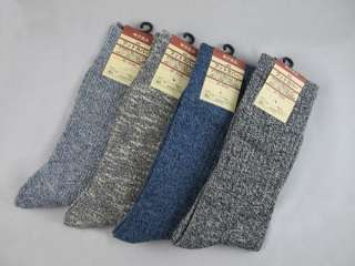 New 4 PAIRS MENS DRESS SOCKS SIZE 7 9