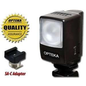 Opteka VL 90 Ultra High Power Digital LED Video Light & Rechargeable