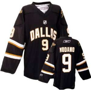 Mike Modano Reebok Player Replica Dallas Stars Youth Jersey