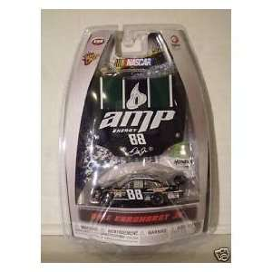 Dale Earnhardt Jr #88 Black & Green AMP Energy Impala SS