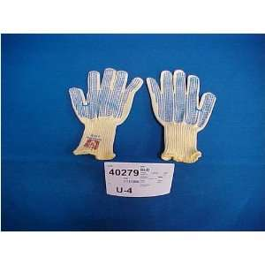 General Purpose Gloves w/Dots
