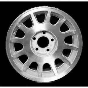 ALLOY WHEEL ford CROWN VICTORIA 98 02 mercury GRAND MARQUIS 99 16 inch