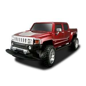 Custom Shop Radio Control 116 Scale Hummer HX 2008 Toys & Games