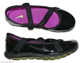 Nike Mary Jane 3 YOUTH GS girls shoes new black
