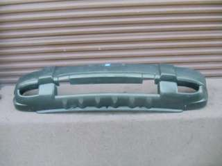 Jeep Liberty Front Bumper Cover OEM 05 07
