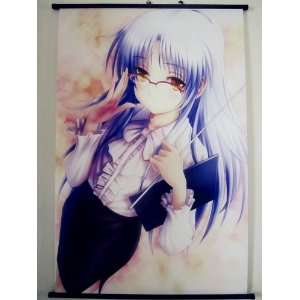 Home Decor Japanese Anime Angel Beats Tachibana Kanade
