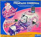 Zhu Zhu Pets Magical Princess Carriage   Dented Box *New*