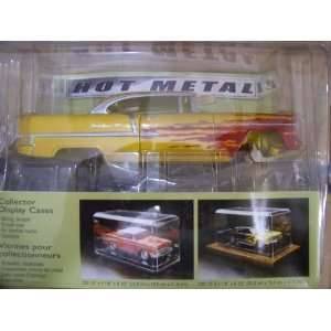 Platinum Series Die Cast Metal Model 55 Chevy Bel Air Toys & Games