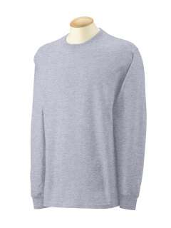 Gildan 6.1 oz. Ultra Cotton Long Sleeve T Shirt G240