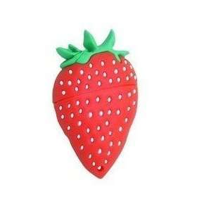 4GB Cute Strawberry style USB flash drive